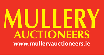 Mullery Auctioneers Logo